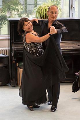 Dance Swing Club Niederhausbergen - TangoMe