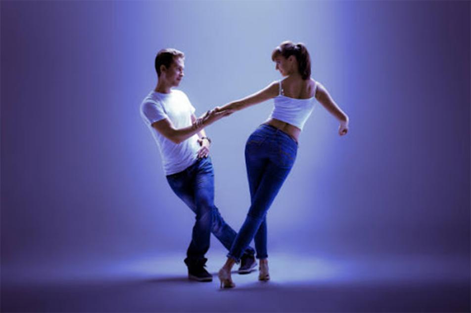 Dance Swing Club Niederhausbergen - Danse sociale