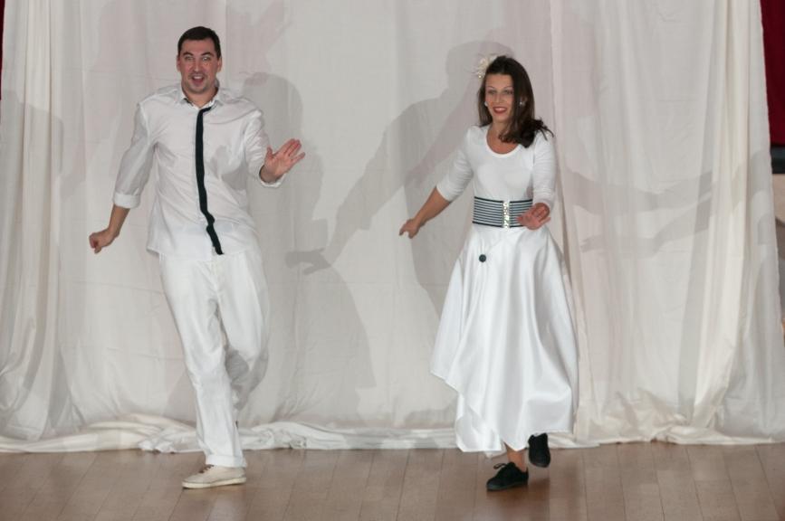 Dance Swing Club Niederhausbergen - Robe de mariée