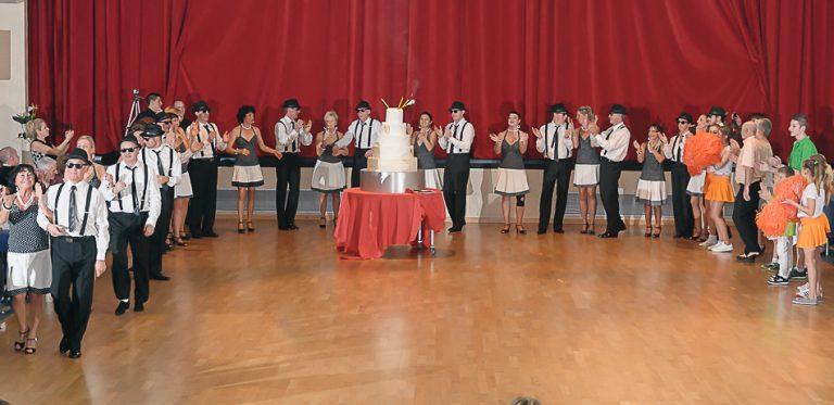 Dance Swing Club Niederhausbergen - Groupe social