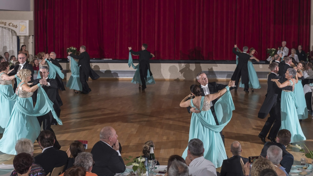Dance Swing Club Niederhausbergen - Performances M