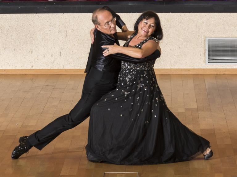 Dance Swing Club Niederhausbergen - La danse de salon