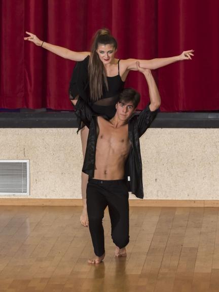 Dance Swing Club Niederhausbergen - Danse moderne