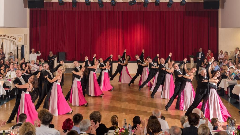 Dance Swing Club Niederhausbergen - Sport de dance