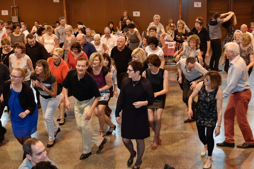 Dance Swing Club Niederhausbergen - GroupeM