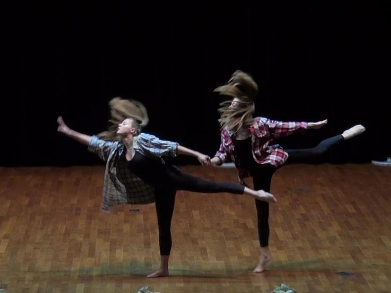 Dance Swing Club Niederhausbergen - Ballet