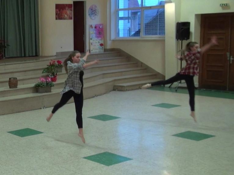 Dance Swing Club Niederhausbergen - Yoga