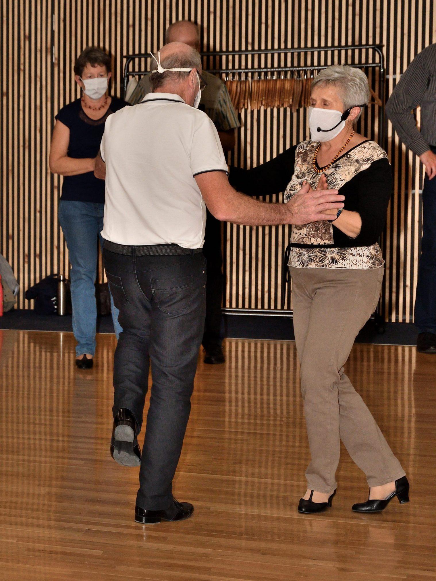 Dance Swing Club Niederhausbergen - Danse country-western