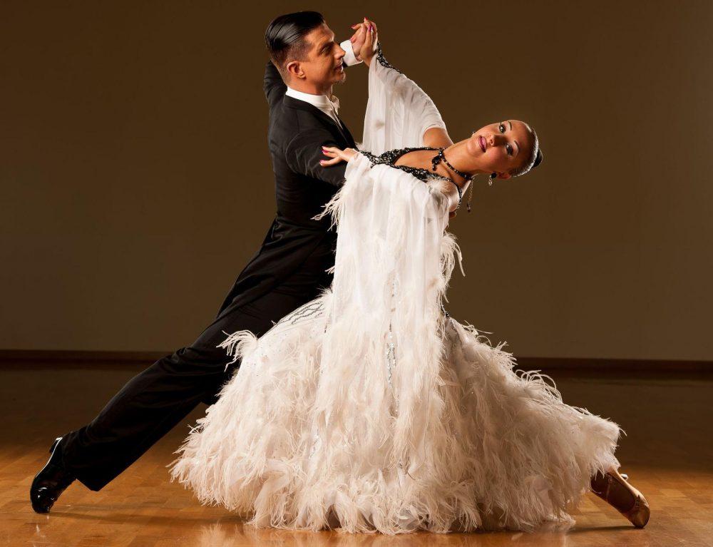 Dance Swing Club Niederhausbergen - Valse