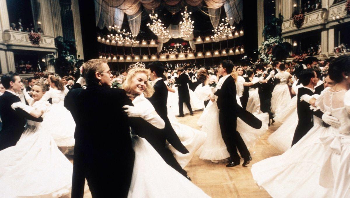 Dance Swing Club Niederhausbergen - Opéra d'État de Vienne