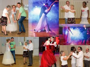 Dance Swing Club Niederhausbergen - Club de danse swing