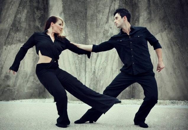 Dance Swing Club Niederhausbergen - Frisbee jordanien