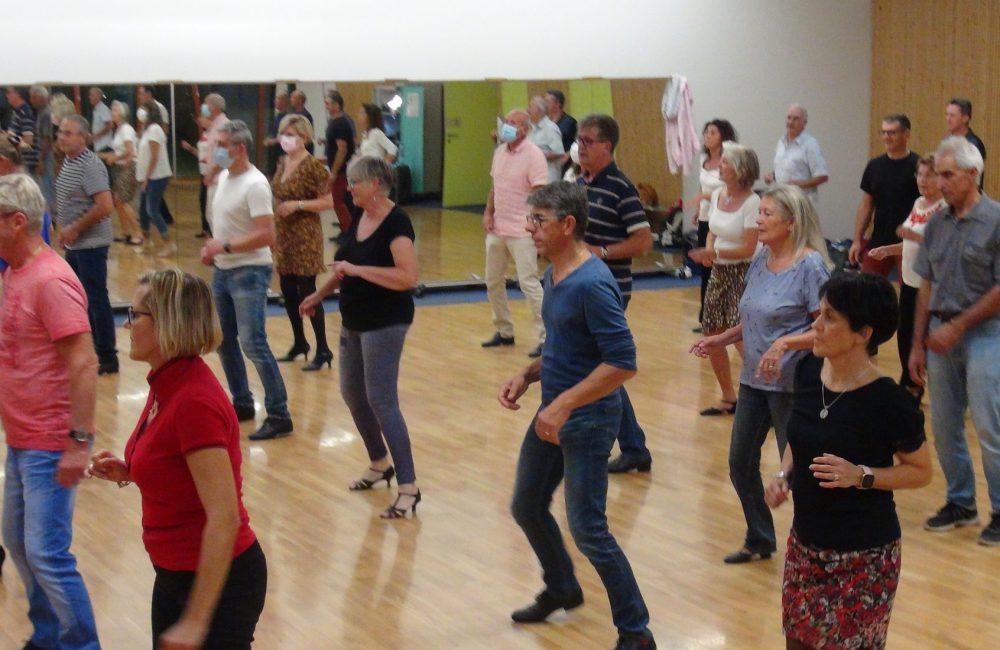 Cours danse DSC