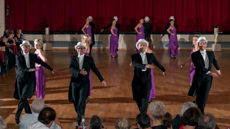 Dance Swing Club Niederhausbergen - Gala 2014